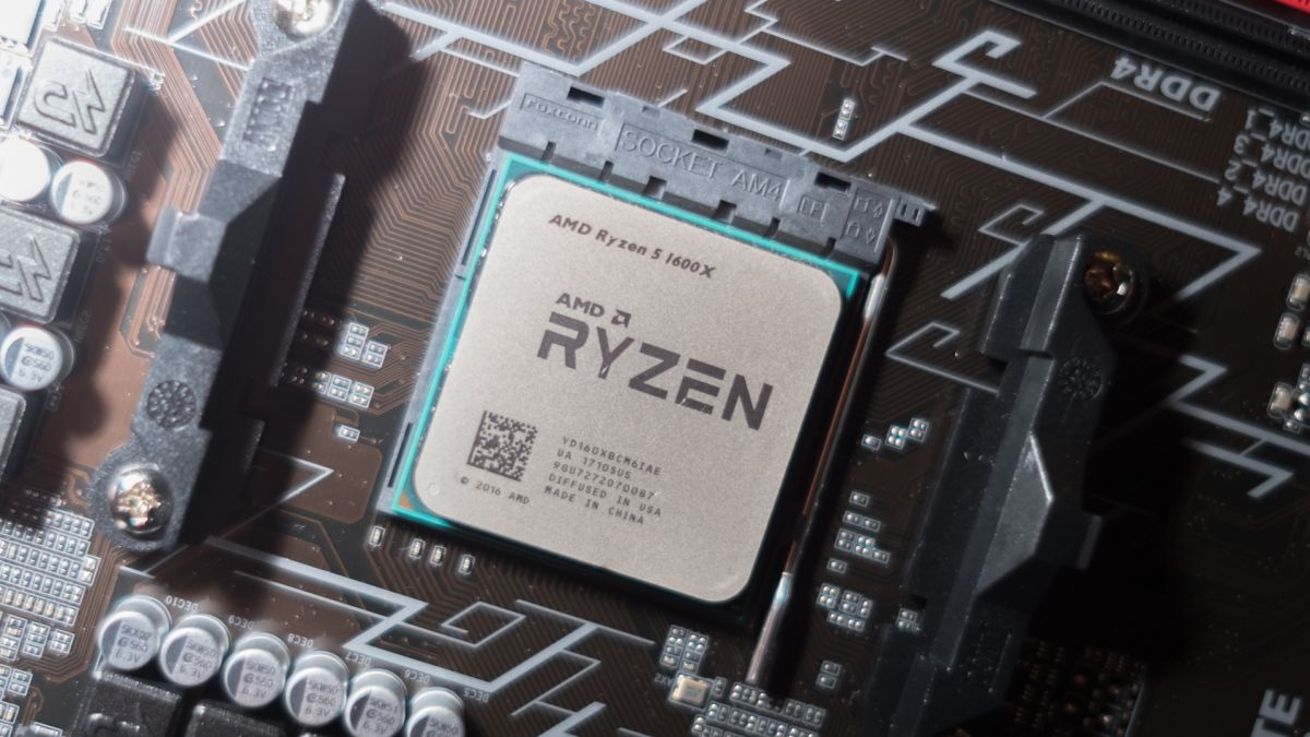 Best Cheap Processor Sales And Prices For Black Friday And Cyber Monday 2020 Techradar