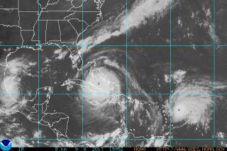 hurricanes irma jose katia
