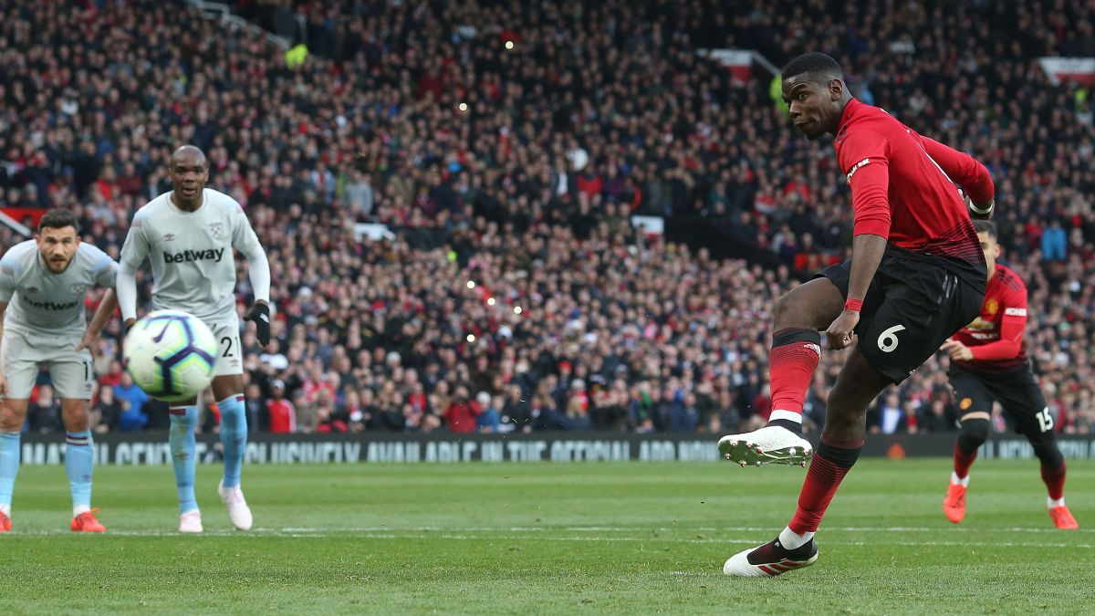 Man United vs West Ham live stream: how to watch the ...