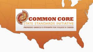 Common Core State Standards - The precursor to testing the crap out of kids
