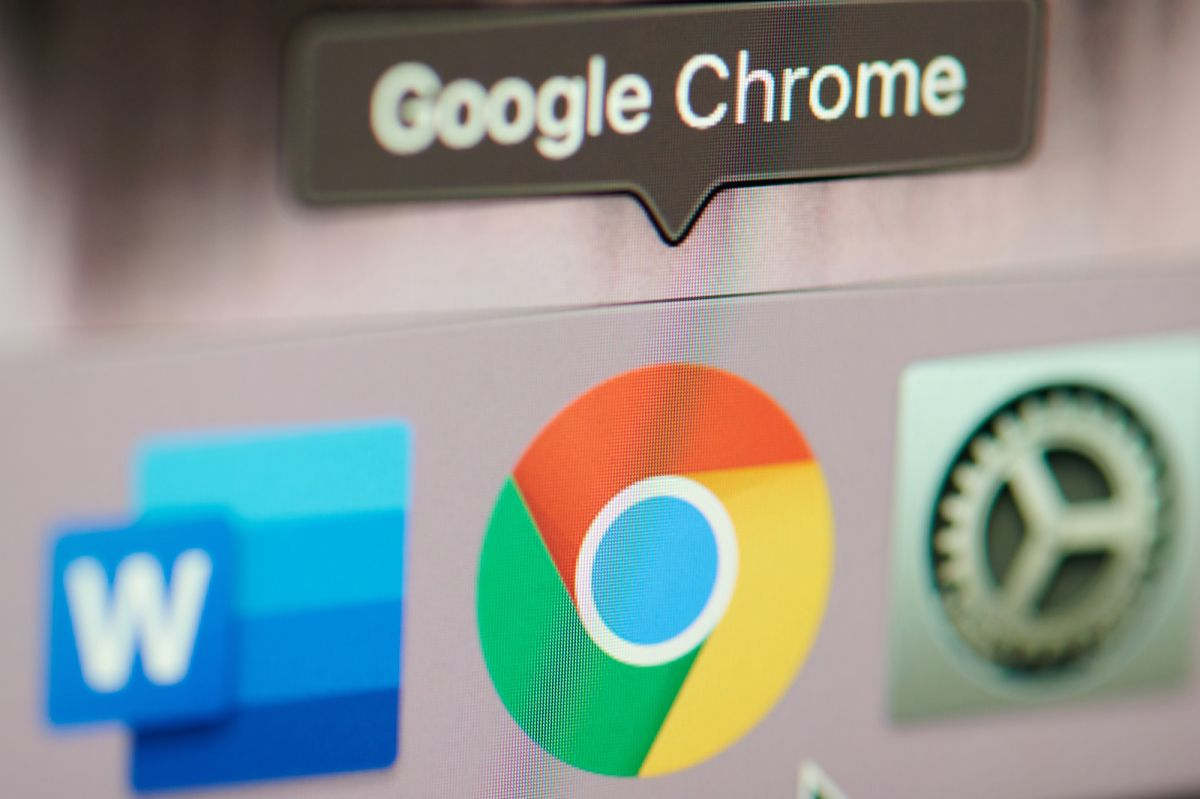 Chrome just got a big upgrade for scrolling through your tabs — how to try it now