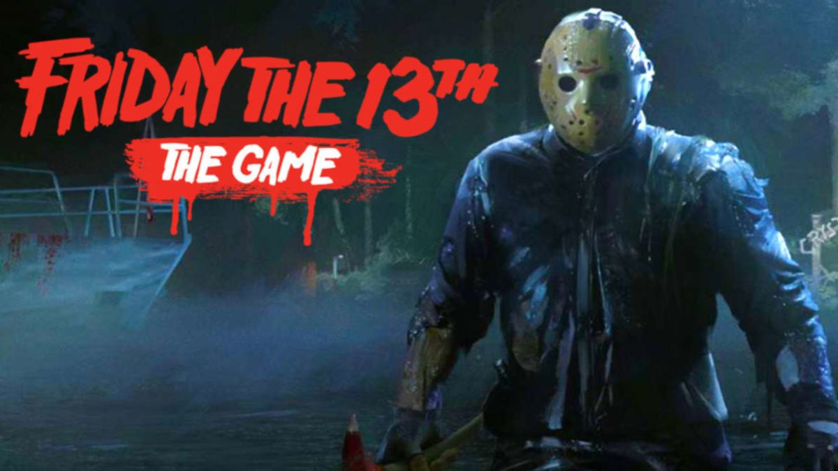 Friday the 13th: The Game is available right now on Nintendo Switch