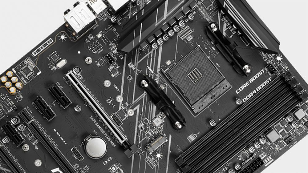 Be on the lookout for BIOS updates optimized for AMD's refreshed 'XT' CPUs