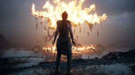 Does Hellblade Have Permadeath Or Not?