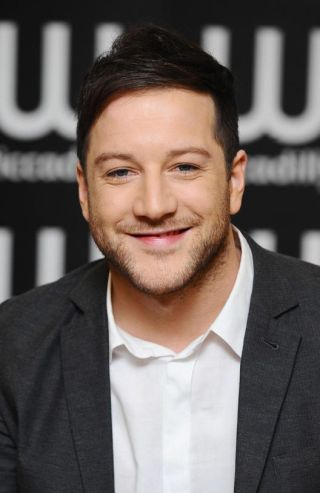 X Factor's Matt Cardle dropped by record label