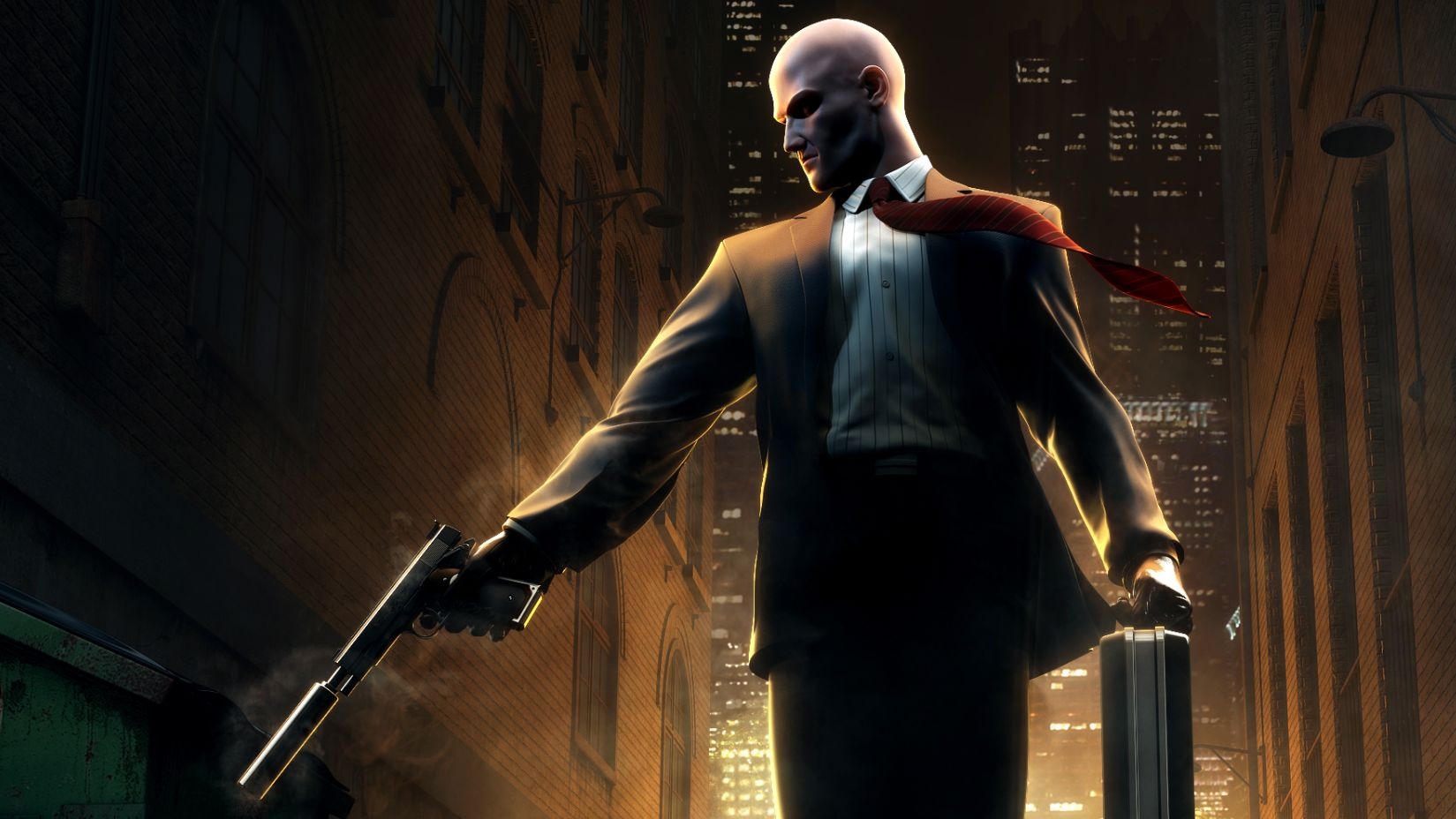 11 Hitman Missions That Made Us Love The Series Pc Gamer