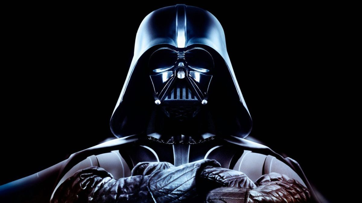 There's a Darth Vader VR experience on the way from the writer of The Dark Knight