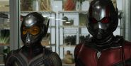 Ant-Man And The Wasp: Quantumania Has Begun Filming, See The Director's Creepy Celebratory Message