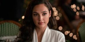 Gal Gadot Shares Wonder Woman Throwback Photo While Reflecting On Nearly Quitting Acting