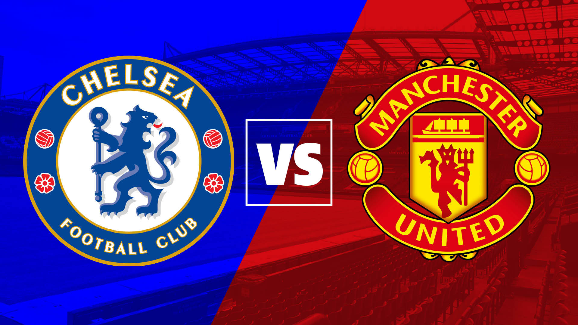 Chelsea vs Man United live stream: team news, how to watch Premier League in 4K today