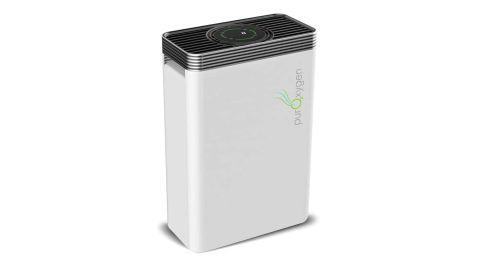 PURO²XYGEN P500 review: Image shows air purifier