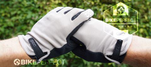 POC Resistance Enduro Adjustable gloves review