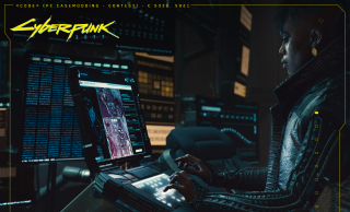 Design a Cyberpunk 2077 PC and CDPR will help you bring it to life