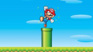Super Mario Manga
