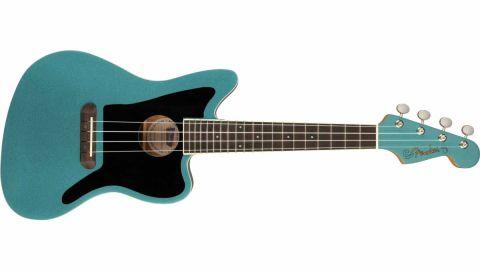 Fender Fullerton Jazzmaster Ukulele
