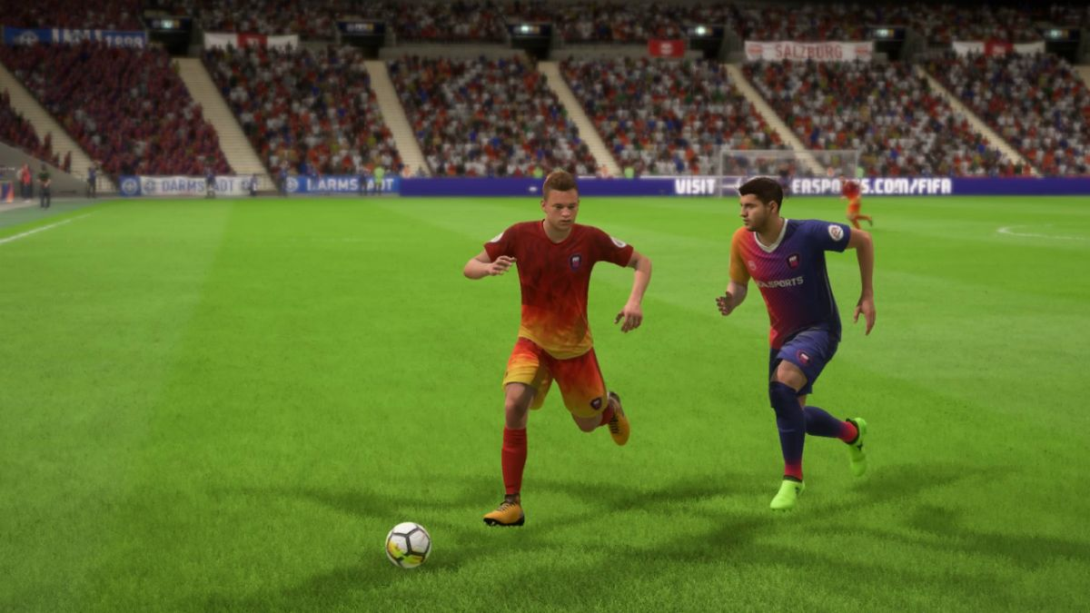 Essential FIFA 18 Tips from the real experts (i e  you
