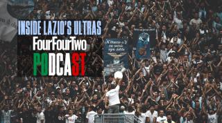 Lazio podcast