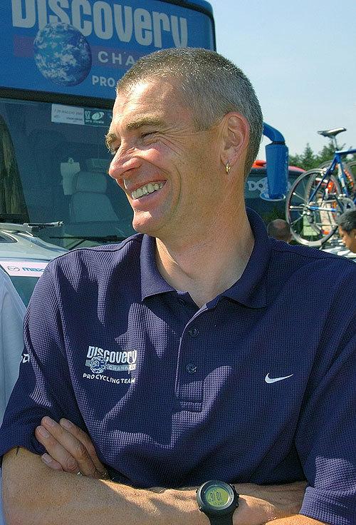 Sean Yates