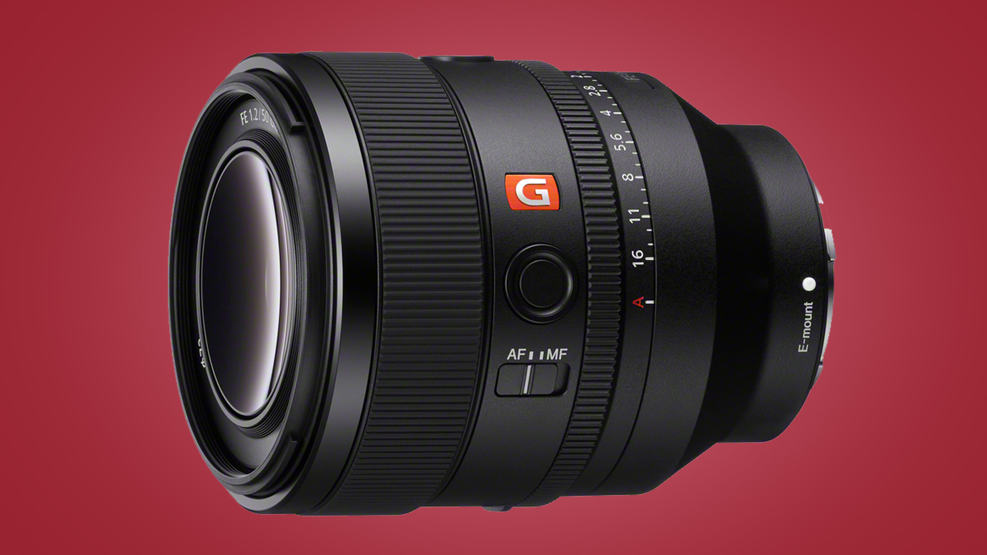 Sony introduces FE 50mm F1.2 G Master Lens for Alpha series cameras in India