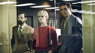 An image from Halt and Catch Fire - one of the best shows on Netflix