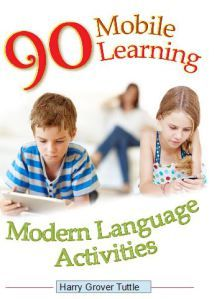 9 Myths about Mobile Learning in Modern Languages