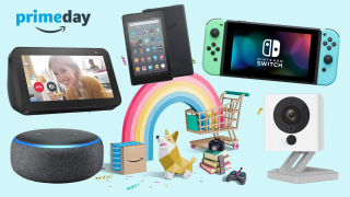 Prime Day preview: Amazon's 10 hottest electricals, from cameras to consoles