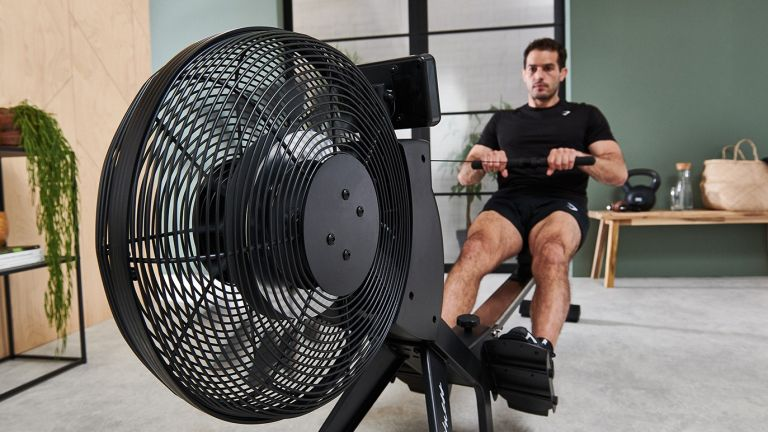 The best rowing machines will provide a full body workout while sat down