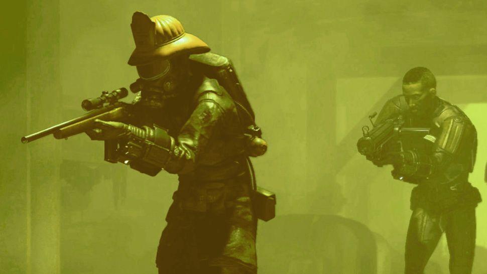 Fallout 76 начала год со случайного удаления ядерных кодов