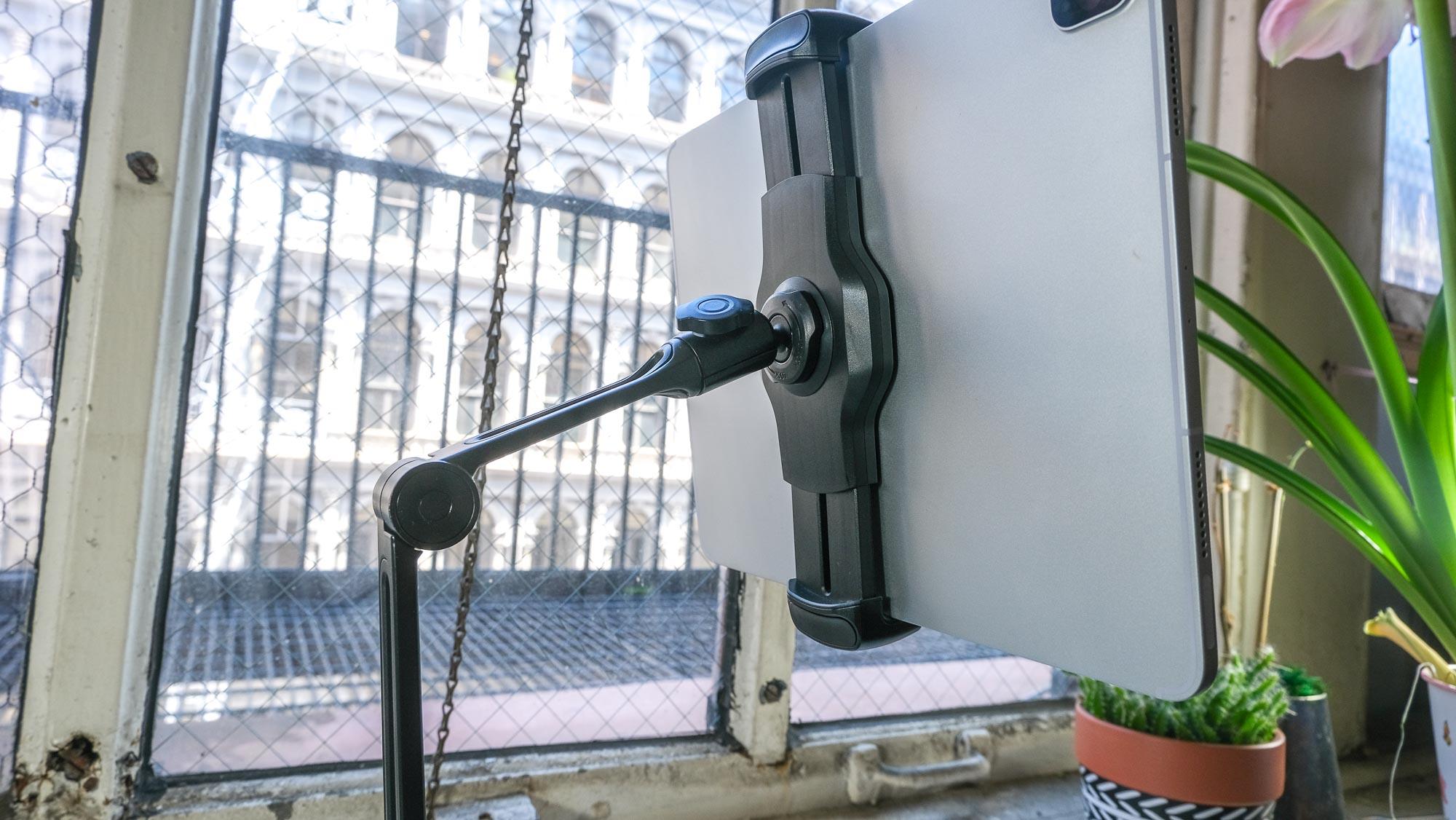 iPad Pro accessory HoverBar Duo