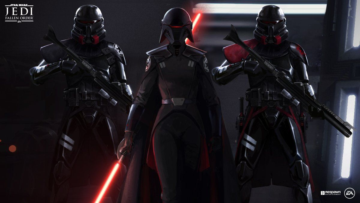 Star Wars: Jedi Fallen Order: Release date and everything we