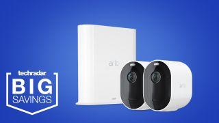 Arlo Pro 3 deals