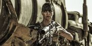 5 Cool Things Charlize Theron Revealed At Her Evolution Of A Badass Comic-Con Panel