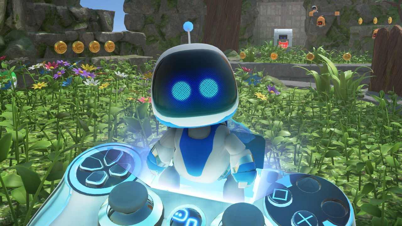 PlayStation VR's best game isn't even 2 months old and you