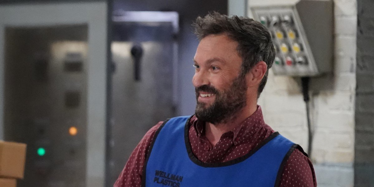 brian austin green's jeff on the conners season 3