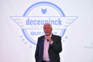 Patrick Lefevere (Deceuninck-QuickStep)