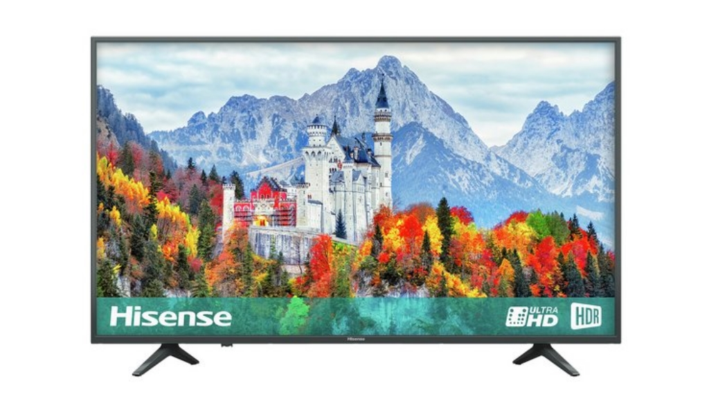 cheap tv deals sale 4k The best TV sales and 4K for Christmas 2018