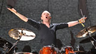 Lars Ulrich on the past, present and future
