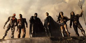 A Justice League Star Has Joined The Ayer Cut Movement For Suicide Squad