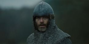 How Outlaw King Stands Apart From Braveheart, According To The Stars And Director
