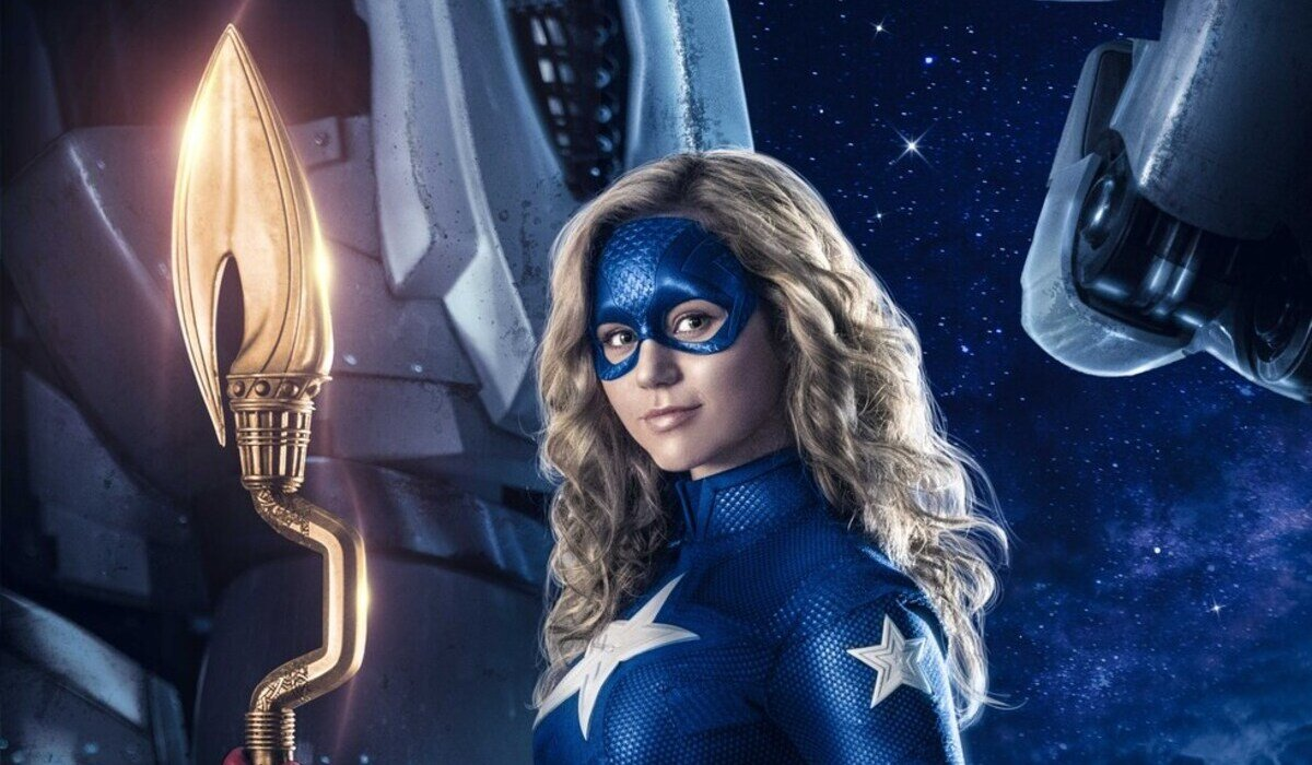 stargirl season 1 cw dc universe courtney whitmore