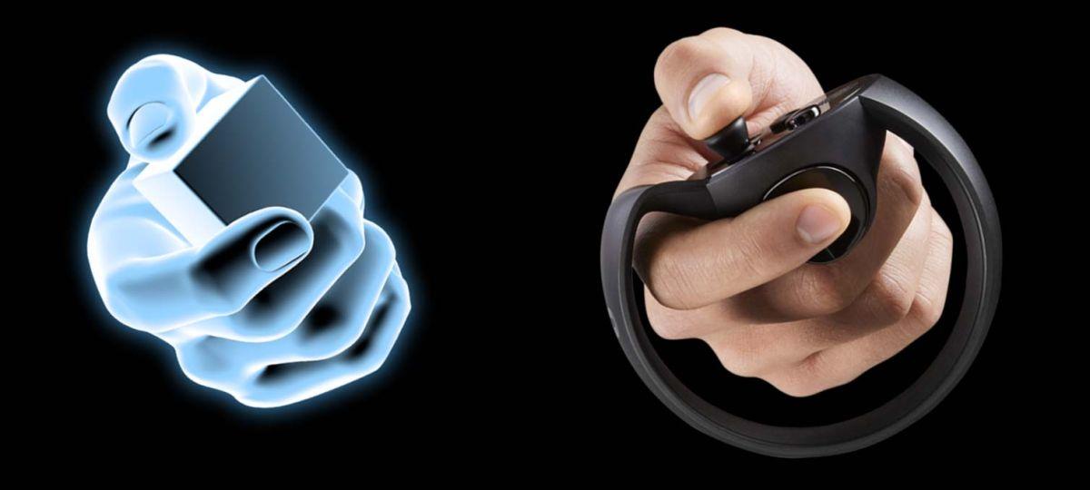 Oculus Rift vs  HTC Vive: The Rift Is Best All Around
