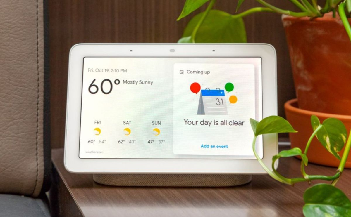 New Google Nest Hub just leaked — get ready for radar-powered sleep tracking