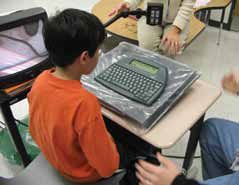 Special Section: Assistive Technology Roundup