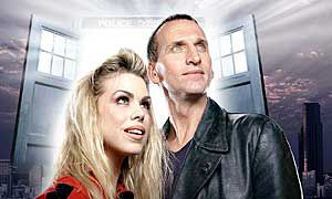 New 'Doctor Who' a Hit for BBC