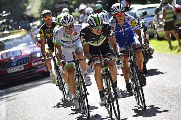 Tour de France 2017 stage 21 highlights