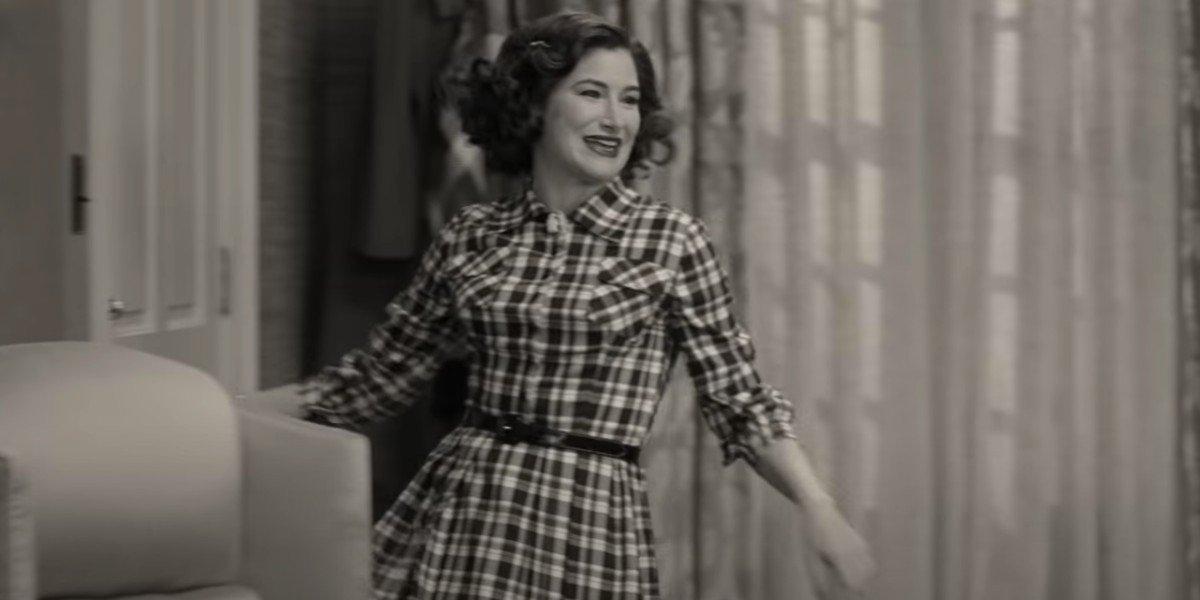 Kathryn Hahn in WandaVision (2020)