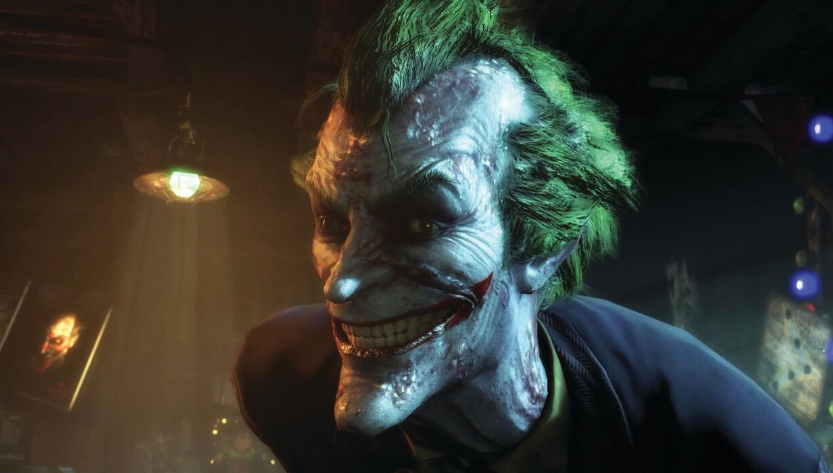 What makes a great videogame villain?