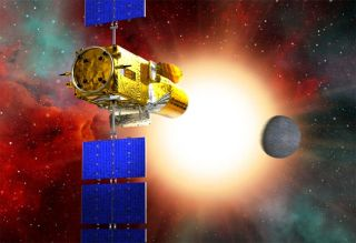 European Planet-Hunting Satellite to Launch
