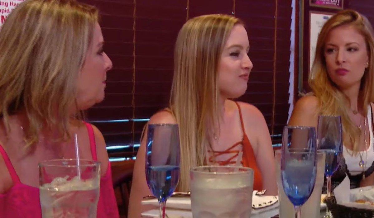 Libby and her sisters 90 Day Fiance TLC