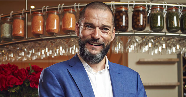 Fred siriex, First Dates